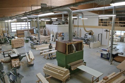 Werkstatt Innen 220 ber uns grandl sauna und innenausbau gmbh