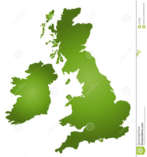 printable art uk map uk stock vector image of plan orientate position