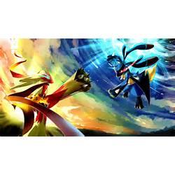 Legendary Pokemon 2016 Images