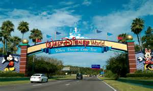 Ever see a fifth park at walt disney world theme park investigator