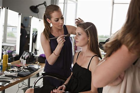 film up on tv film and tv careers movie makeup artist