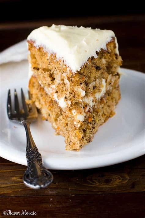 carrots cake recipe best best carrot cake flavor mosaic