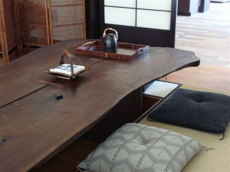 Japanese Dining Table Cushions Dining Table Japanese Dining Table Cushions