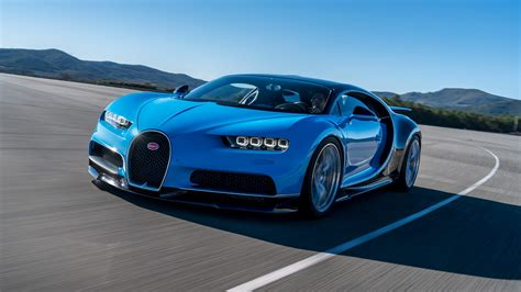 Bugati Top Speed by 2018 Bugatti Chiron Top Speed