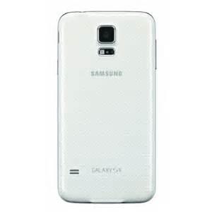 Samsung galaxy s5 white 16gb sprint