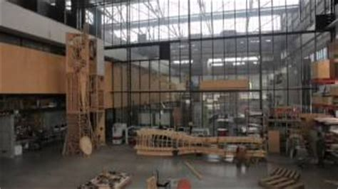 Arc Centre For Mba timber workshop program centre for sustainable