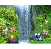 Mohammad Nizar Thursday February 7 2013 Water Wallpaper  Waterfall