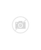 Singing coloring page