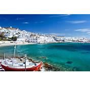Wanderlust – The Greek Islands  Daisy And Fox