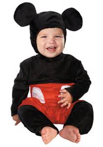 Prestige infant mickey mouse costume halloween costumes