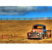Old Ford Pickup Found In Field Deadjpg  Wikipedia The Free