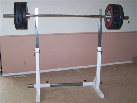 equipment for olympic weightlifting built to last