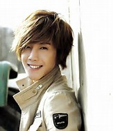 Kim Hyun Joong Hair