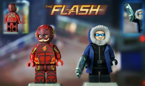 lego cw the flash amp captain cold sorry for this one