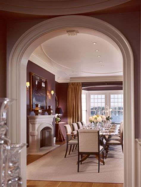 burgundy dining room burgundy dining room opulent marsala pinterest