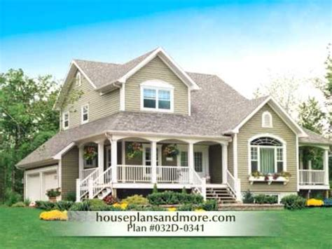 house design videos farmhouses video 2 house plans and more