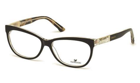 Kacamata Sunglass Swarovski 005 Fullset swarovski sk5091 doris eyeglasses free shipping