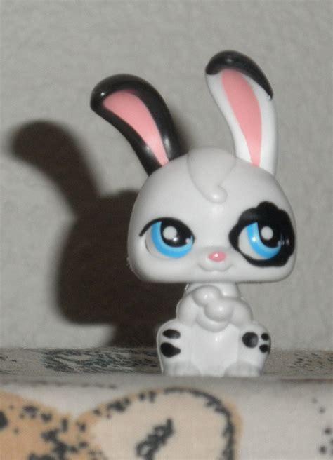 Pp Bunny collectomania lps rabbits