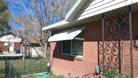 awnings utah meridian window awnings ogden utah kool breeze inc