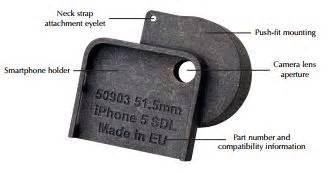 Opticron Phonescoping Adapters Photoadapters For Smartphones