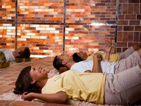 Healthy Detox Retreats In Milwuakee Wi by Korean Spas What To Before You Go
