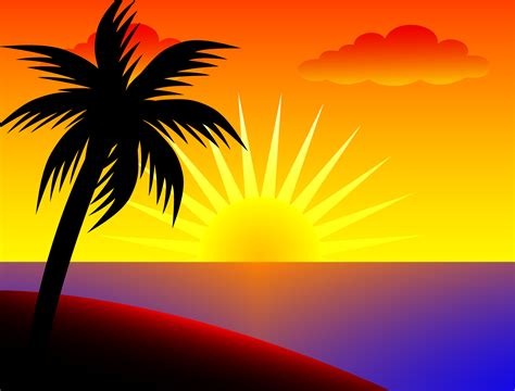 clipart pictures free sunset cliparts free clip free clip