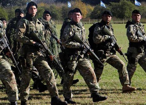 fuerzas armadas del mundo argentina inteligencia militar de combate del ejercito argentino