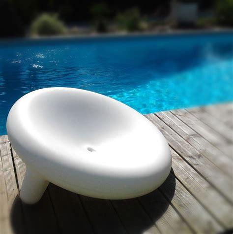 Fauteuil Exterieur Blanc by Fauteuil Ext 233 Rieur Design Hop Blanc