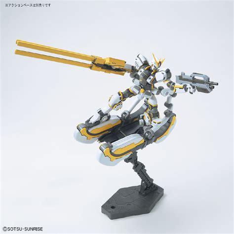 Hgtb 1 144 Atlas Gundam 1 144 hg rx 78al atlas gundam gundam thunderbolt ver nz gundam store
