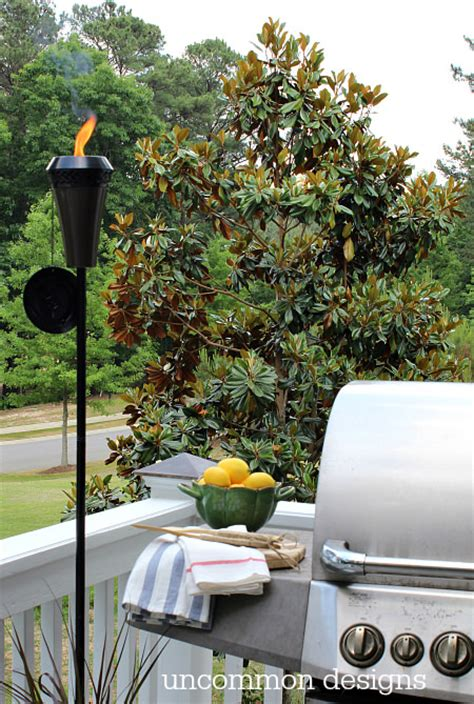 easy light ideas outdoor easy outdoor lighting ideas