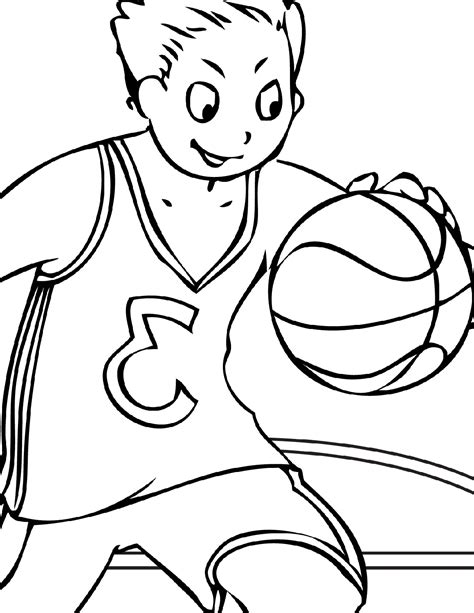 basketball pictures to color minecraft coloring pages to print printable coloring