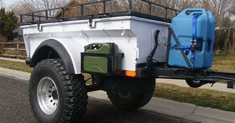 Jeep Tub Trailer Bolt Together Fiberglass Jeep Tub Trailer Kit Page 42