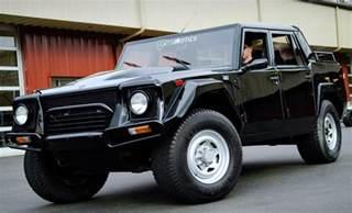 Lamborghini Suv For Sale The Original Rambo Lambo Suv Can Now Be Yours Maxim