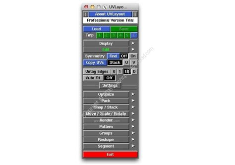 uv layout pro download headus uvlayout pro v2 09 04 macosx a2z p30 download full