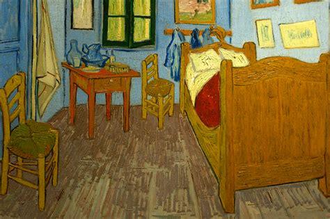 Tableau De Gogh La Chambre by Tableau De Gogh La Chambre Pas De Fausse Timberland