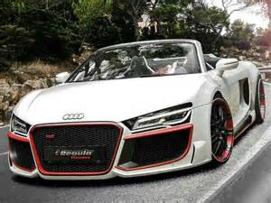 Customized Audi R8 Custom Audi R8 Whips Chariots And Limousines