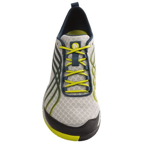 merrell running shoes for merrell barefoot road glove 2 running shoes for