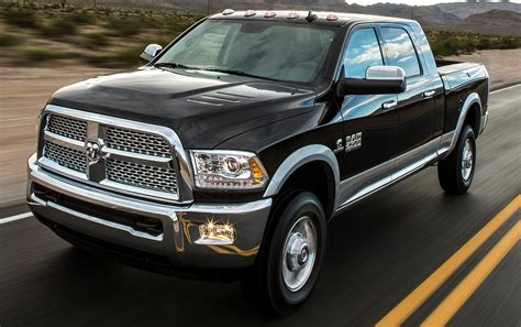 dodge ram 2013 dodge ram heavy duty fixcars cars news reviews