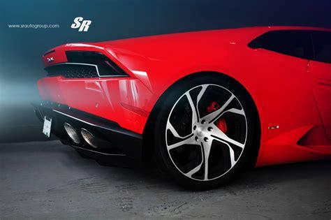Wheels Lamborghini Huracan Lamborghini Huracan With Silver Pur Wheels Gtspirit