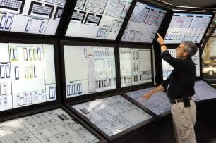 House Building Simulator virtual control room helps nuclear operators industry