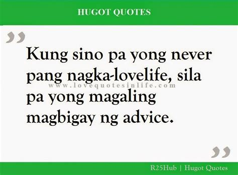 Hugot Lines Tadhana Thing Called That