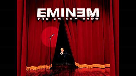 Eminem Full Album | eminem the eminem show full album review 2002 youtube