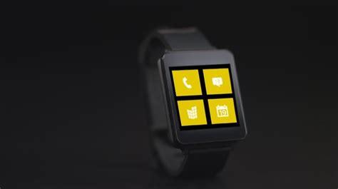 Smartwatch Windows smartwatch archive windowsarea de