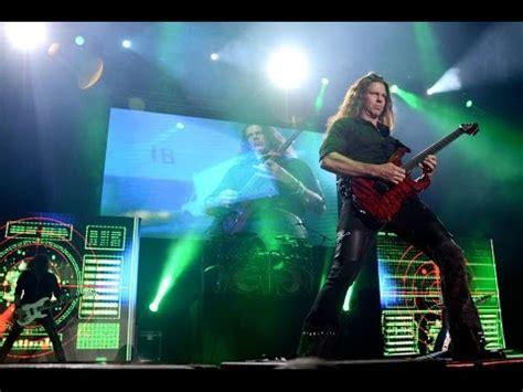 Hangar 18 Megadeth by Megadeth Hangar 18 En Vivo Bogot 225 2014 Hd