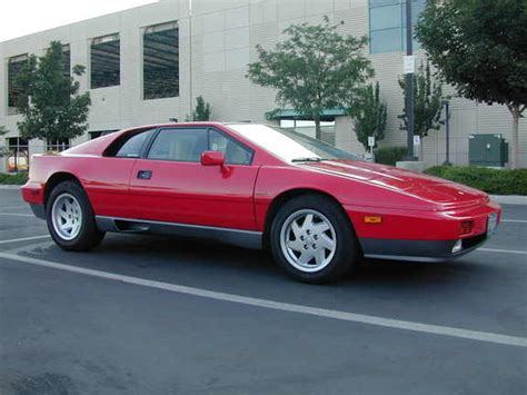 how to learn everything about cars 1988 lotus esprit free book repair manuals arc88et 1988 lotus esprit specs photos modification info at cardomain