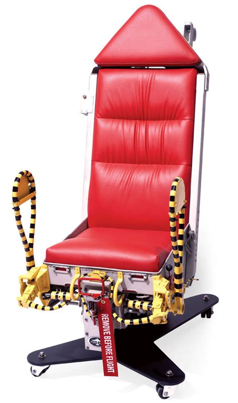 F 4 and b 52 ejector seat office chairs best seats ever technabob