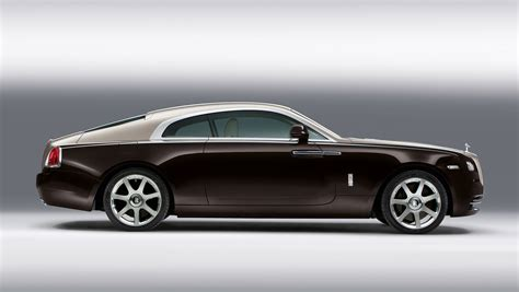 roll royce side 2014 rolls royce wraith exterior side view eurocar news