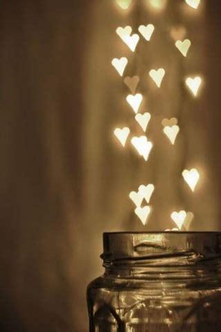 hearts magic deep love iphone wallpaper mobile
