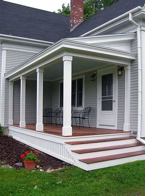 25 best ideas about front porch design on pinterest