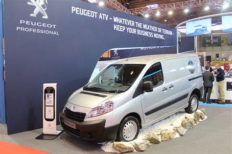 peugeot atv peugeot expert atv commercial vehicle dealer